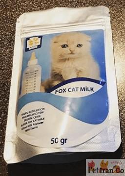 شیرخشک گربه
