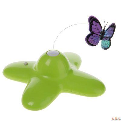 اسباب بازی برقی گربه پروانه