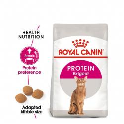 protein exigent rajoyal kar