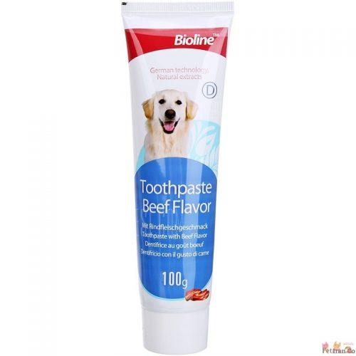 خمیر دندان سگ