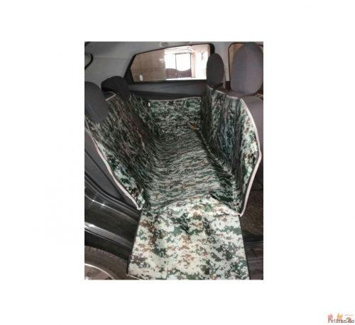 کاور صندلی خودرو پت شاپ پتیرانکو