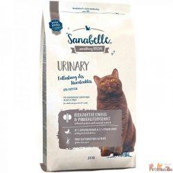 غذای یوریناری سانابل گربه