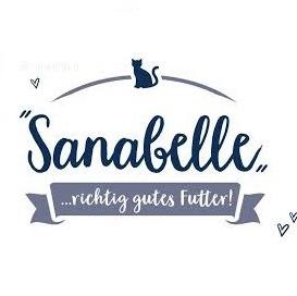غذای سانابل گربه