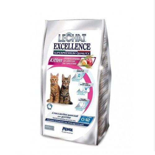 لچت اکسلنس بچه گربه شیروار