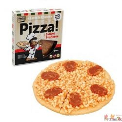 پیتزا سگی
