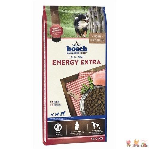 غذا خشک سگ با فعالیت بالا