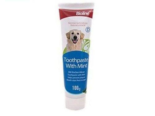 خمیر دندان مخصوص سگ