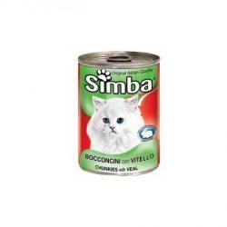 سیمبا مونژه گربه