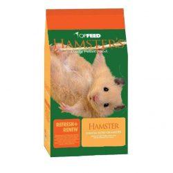 غذای برای همستر